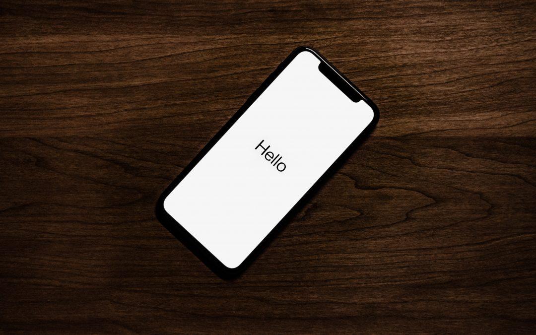 Dein neues iPhone – so überträgst du deine Daten!